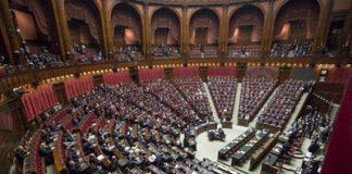 Sesso a Montecitorio: le nuove rivelazioni