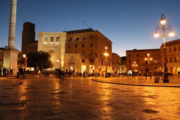 Lecce tra le 10 città più belle del mondo