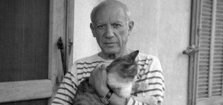 "Apertura esposizione fotografica ""This is Picasso: fotografie di David Douglas Duncan"""