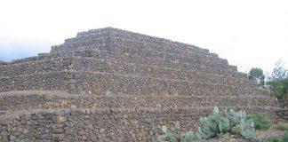 Il mistero delle piramidi Etnee
