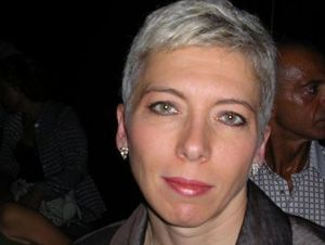 Anche Irene Pivetti tra i candidati del centrodestra.