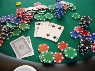 Il poker è il gioco preferito da attori e personaggi famosi