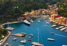 Navigare alla scoperta dei tesori italiani