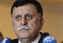 Arrivato a Tripoli il nuovo Premier libico