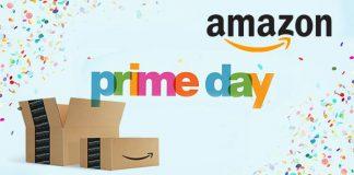 Amazon PrimeDay: conto alla rovescia