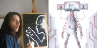 L'arte oltre il reale