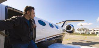 Come trovare un jet privato per spostamenti di lunga durata