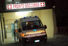 Genzano: bimba di due anni picchiata dal compagno della madre