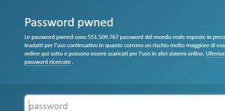 Haveibeenpwned: un sito per sapere se la tua email e account sono stati violati
