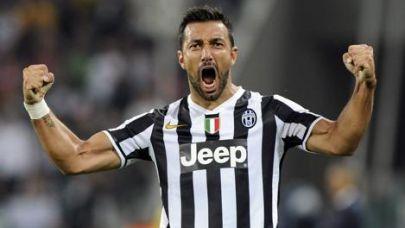 Juventus-Galatasaray 2-2: gol di Drogba