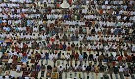 Mondiali 2014: inizia il Ramadan polemiche sul digiuno per i giocatori islamici
