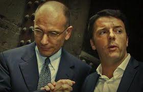 Letta contro Renzi: una situazione da Far (Italian) West