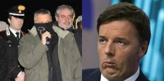 Capitano Ultimo contro Renzi