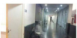 Clemente Alvarez: il mistero dell'ospedale infestato