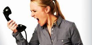 Danno da interruzione telefonica: azione e rimborso