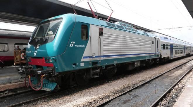 Panico sul regionale Napoli - Roma: Passeggeri narcotizzati e derubati