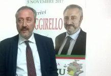 Blitz a Trapani: 25 arresti tra cui l'ex deputato Pd Ruggirello