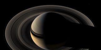 Missione Cassini: tracce di vita su uno dei satelliti di Saturno