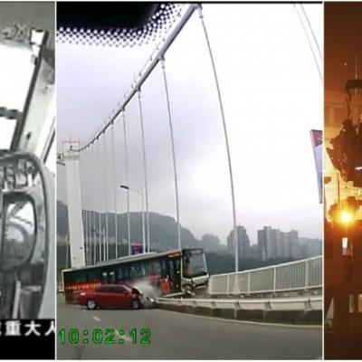 Cina: lite tra autista e passeggera