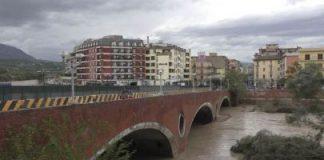 Scuole e edifici chiusi a Benevento