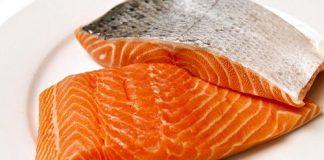 Negli Stati Uniti : è approvato il consumo di salmone Ogm