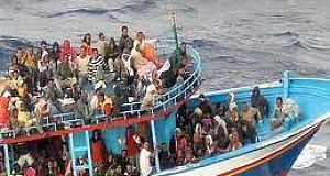 Operazione Mare Nostrum: più di 1000 migranti salvati