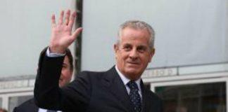 Claudio Scajola è stato arrestato