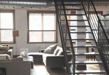 Una soluzione alla ricerca di spazio: le scale a scomparsa