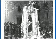 Madonna di Capo Colonna: 500 anni