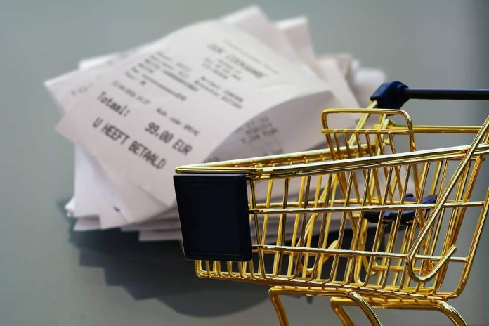 Rischia la multa il cliente senza scontrino?