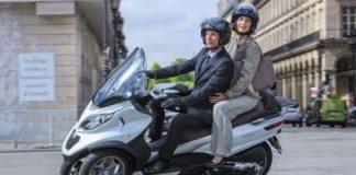 Scooter Sharing: affrontare il traffico senza spendere soldi