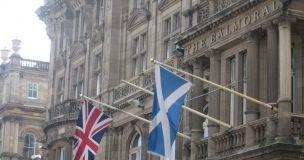 Scozia: Referendum per l'indipendenza.. vince il NO!!