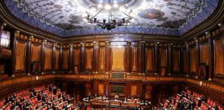 Riforma Senato: ostruzionismo di SEL