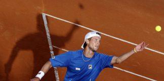 Coppa Davis: Murray troppo forte per Seppi