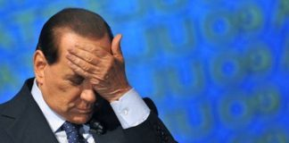 Berlusconi: interdizione resta