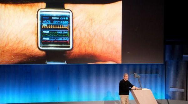 Simband: il braccialetto digitale della salute