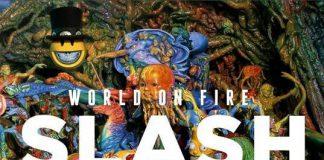 Slash & the Conspirators: News