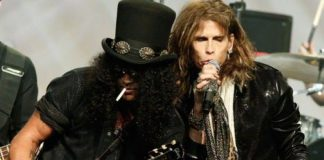 Slash & Aerosmith: nuovo album