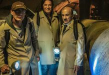 Arrivano i Ghostbusters all'italiana!
