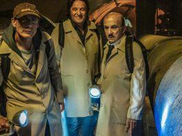 Arrivano i Ghostbusters all'italiana!