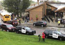 Denver: sparatoria in una scuola