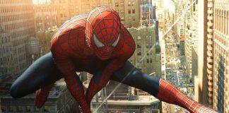 I supereroi al cinema: Spider-man
