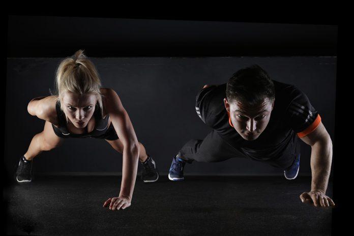 allenamento a intervalli vs perdita di grasso allo stato stazionario
