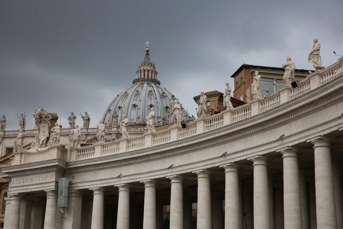 Il cardinale George Pell: condannato per pedofilia