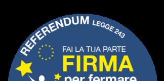 I quattro quesiti referendum Stop Austerità