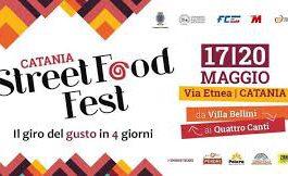 Catania: arriva lo Street food fest