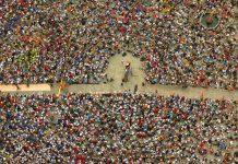 Manifestazioni in tutto il mondo: dalla parte di Greta