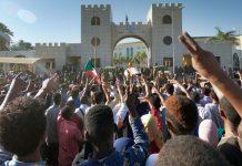 Sudan: Mariam una ragazza cristiana condannata a morte perchè non vuole diventare musulmana