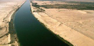 Canale di Suez: l'Egitto progetta un ampliamento