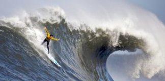 I cambiamenti climatici si prenderanno gioco dei surfisti